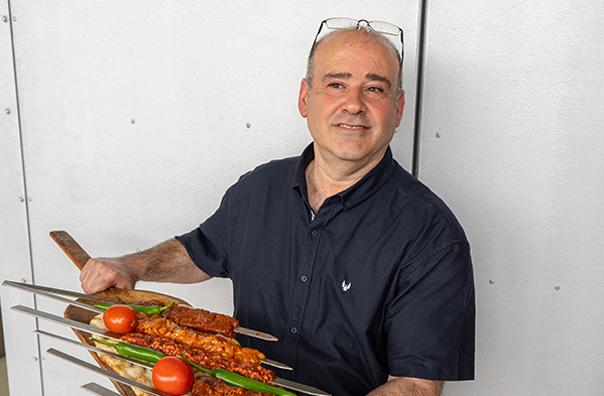 Doner Kebab Meat Wholesale management team