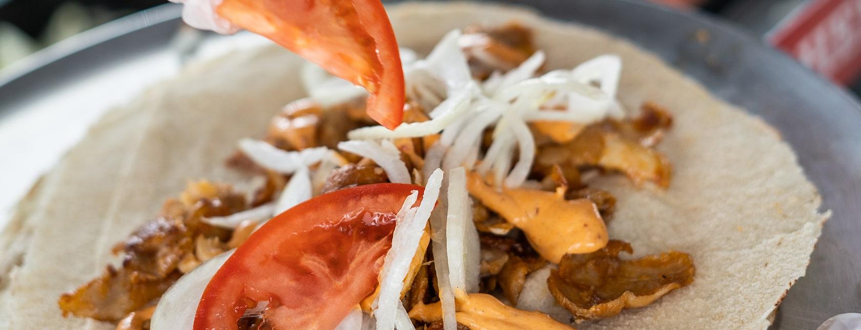 order online  Doner Kebab Meat for Sale